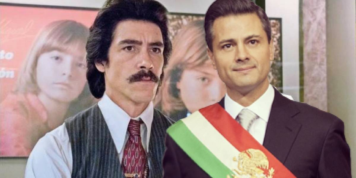 México: Peña Nieto responde en sus Historias de Instagram y habla de memes y la serie de Luis Miguel