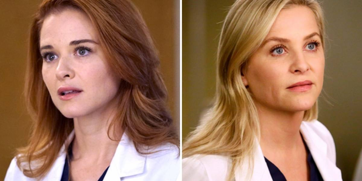 Grey's Anatomy: assim foi o final de April Kepner e Arizona Robbins na série