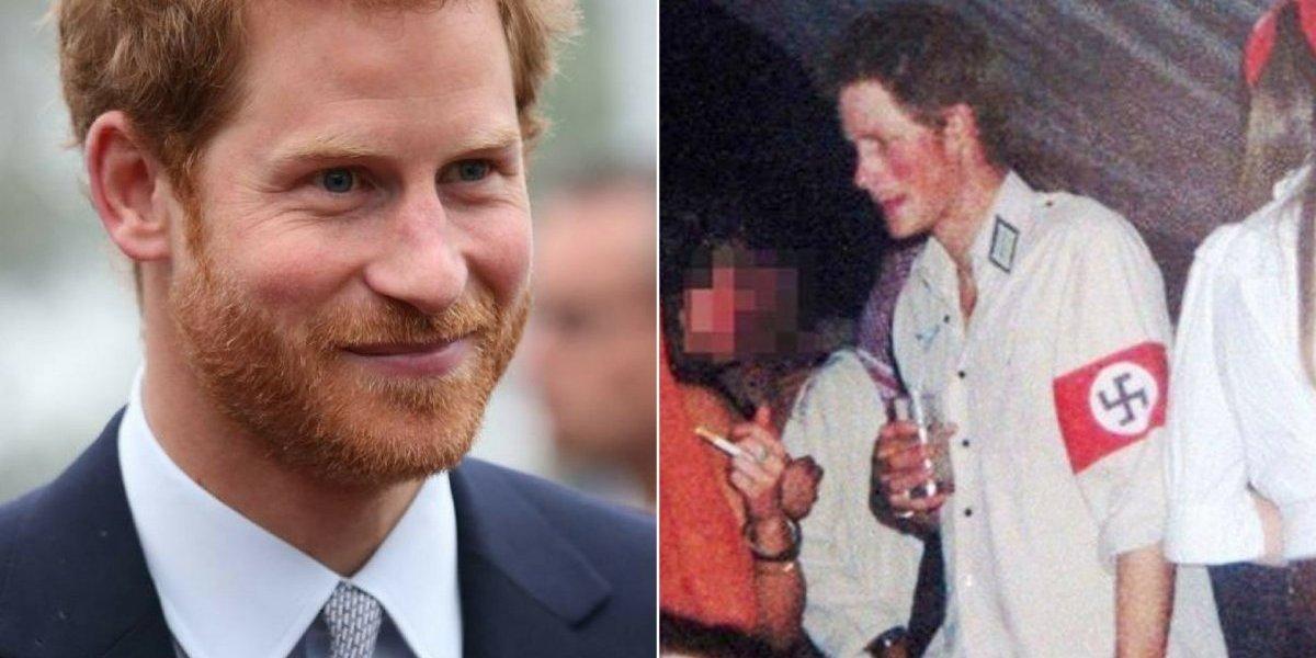 Três vezes em que príncipe Harry protagonizou escândalos da família real