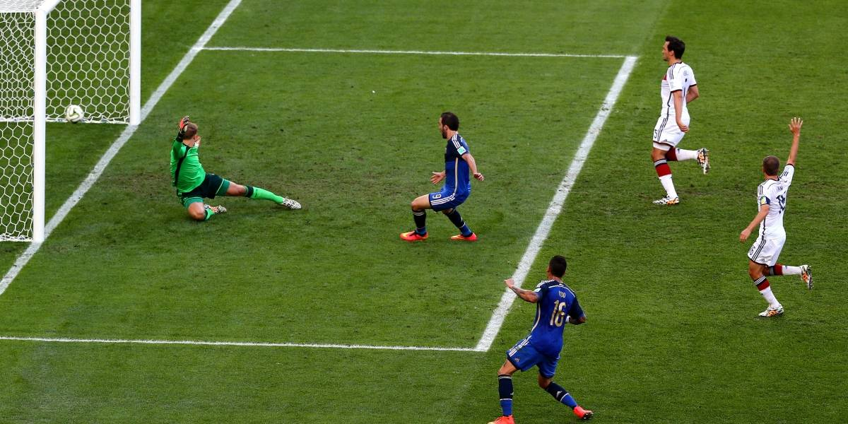 """El Pipa Higuaín, a corazón abierto: """"Estuve a punto de dejar de jugar, pero mi madre dijo que no"""""""