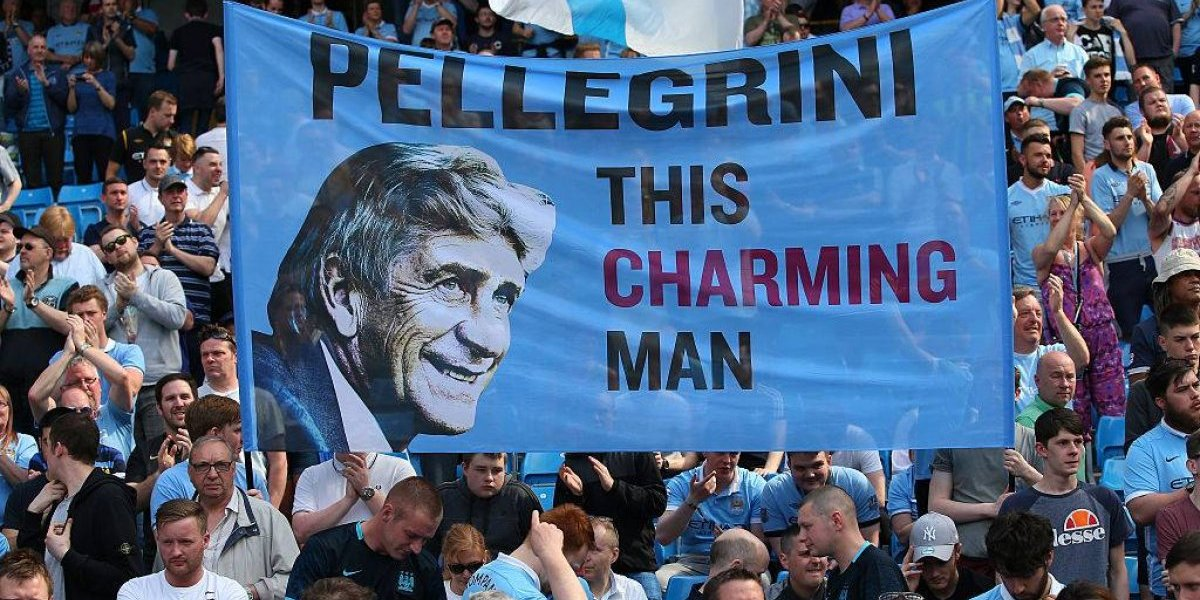 ¿Manuel Pellegrini de vuelta a la Premier League?