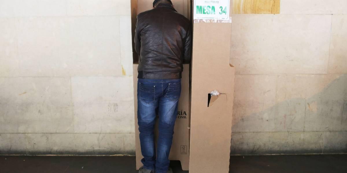 Petro denuncia posible fraude electoral por riesgo de manipulación en el software de la Registraduría