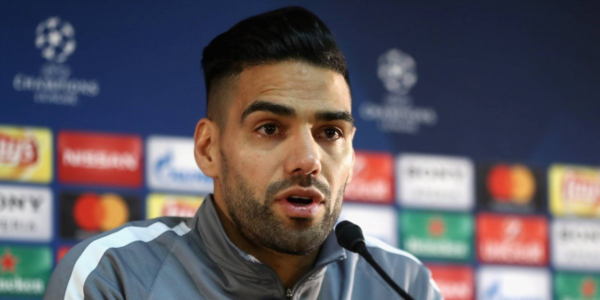 Radamel Falcao, ¿otra estrella a la MLS?