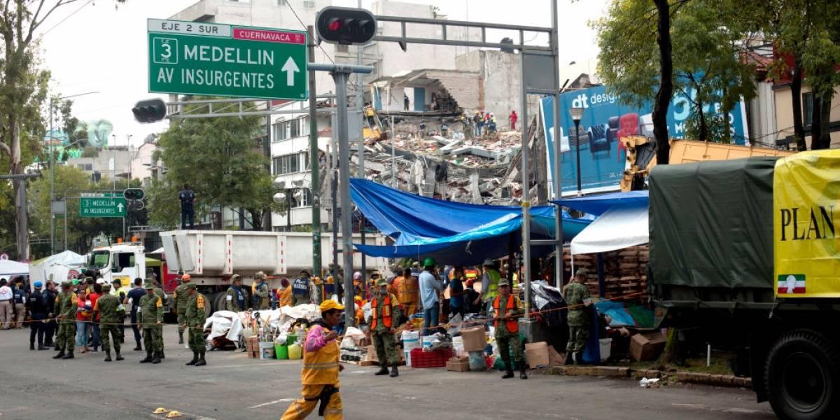 Cell Broadcast: la tecnología que pudo haber salvado vidas en los sismos del 19 de Septiembre en México