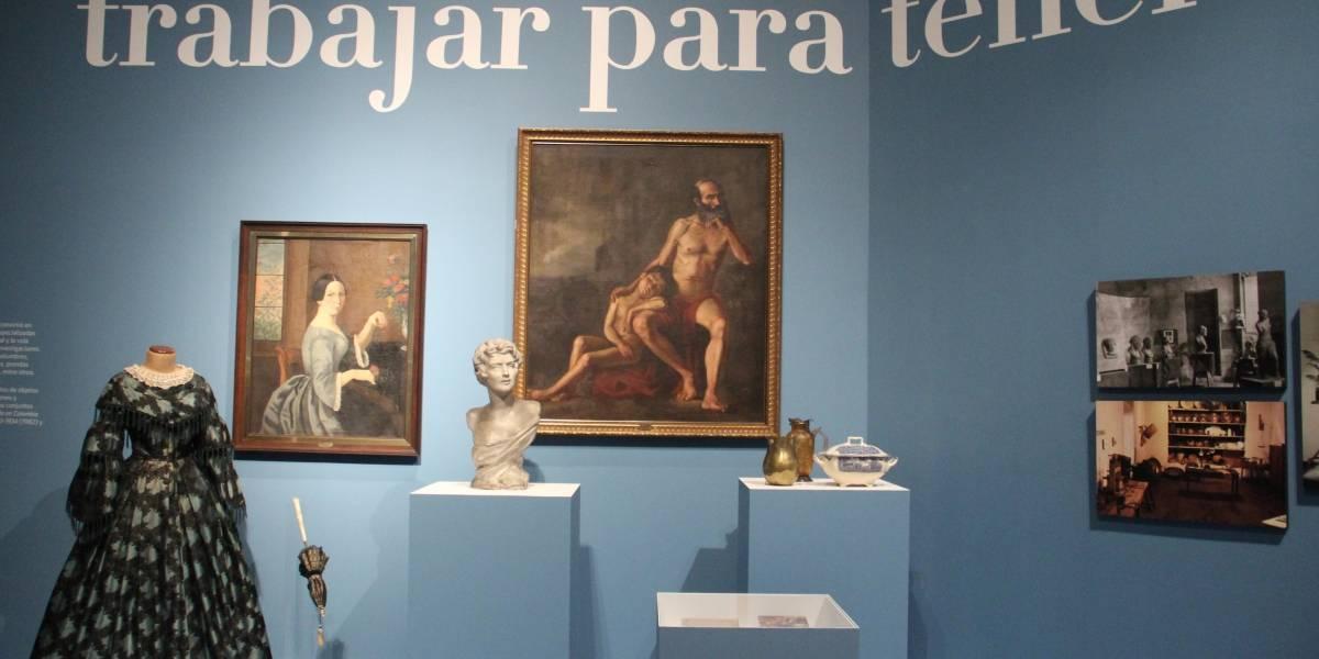 Ya puedes visitar las piezas expuestas enel Museo Nacional de Colombiaen Google Arte y Cultura