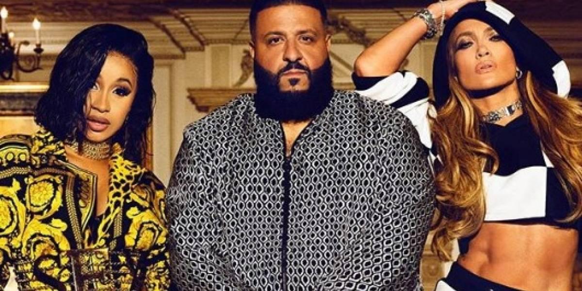 "Musicão: Jennifer Lopez, rapper Cardi B e DJ Khaled lançam ""Dinero"""