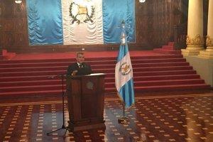 Jorge Luis Donado, nuevo titular de la PGN