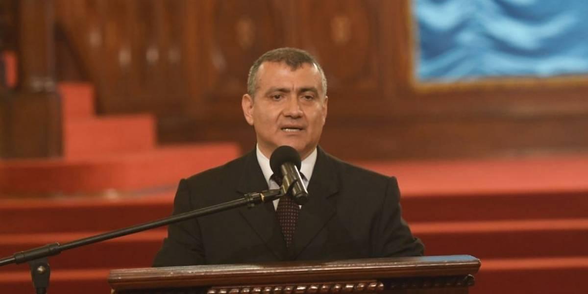 Nuevo PGN trabajó como fiscal en el MP y fue litigante