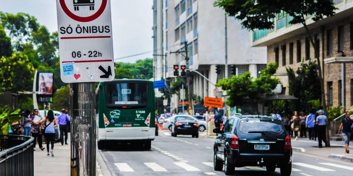 Serviço de ônibus em SP não atrai novos passageiros há 12 anos