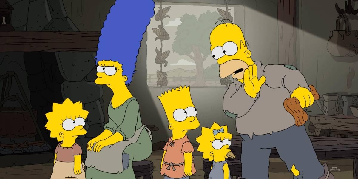 Os Simpsons: 29ª temporada estreia no Brasil, com homenagem a Game of Thrones