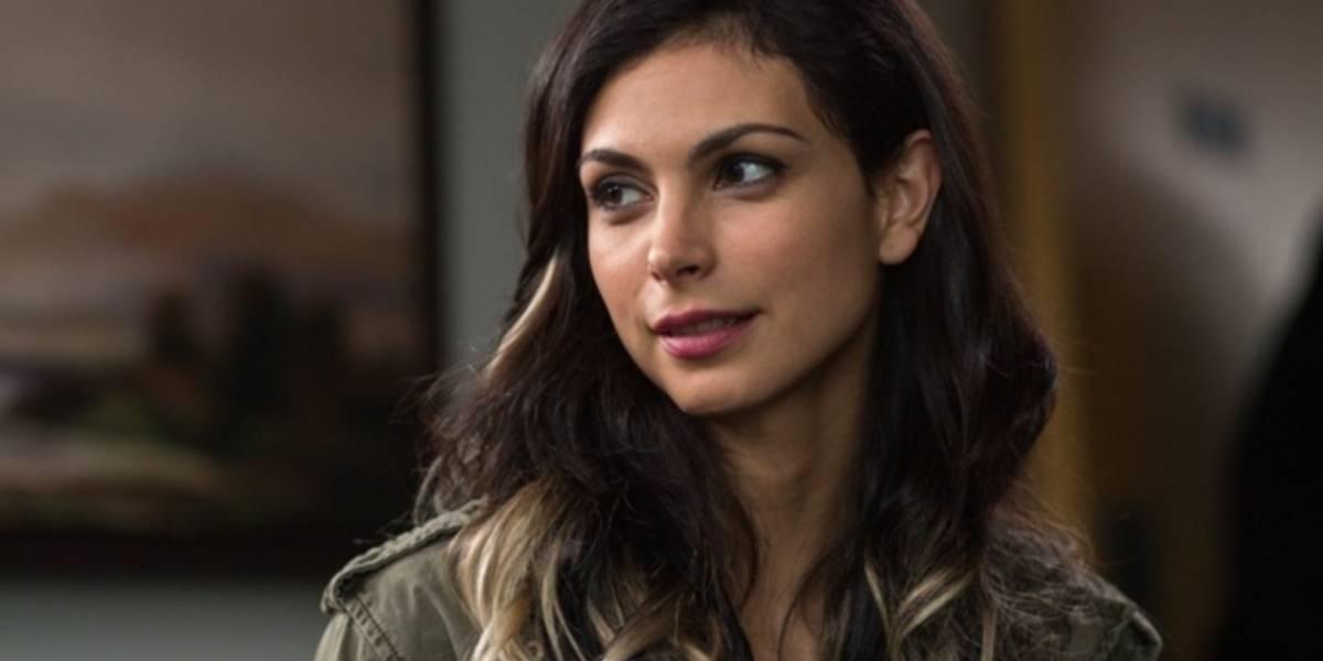 Morena Baccarin, la protagonista de Deadpool 2, también quiere interpretar a Gatúbela