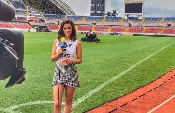 Nahima dejó su labor en Televisa desde hace algunos meses |INSTAGRAM