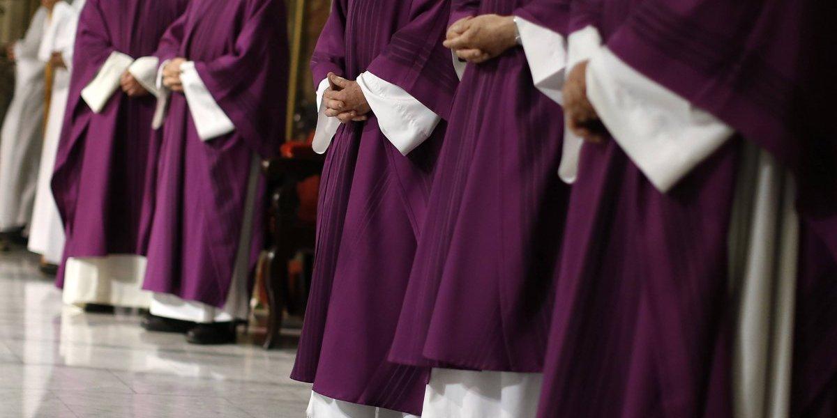 """Desde """"destrucción de documentos"""" hasta """"homosexualidad activa"""": por esto terminaron renunciando ante el Papa"""