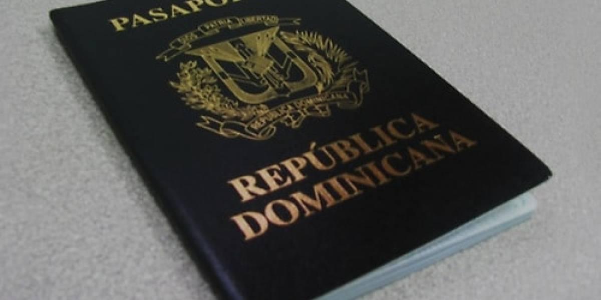 Emisión y renovación de pasaportes se podrá realizar a través de internet