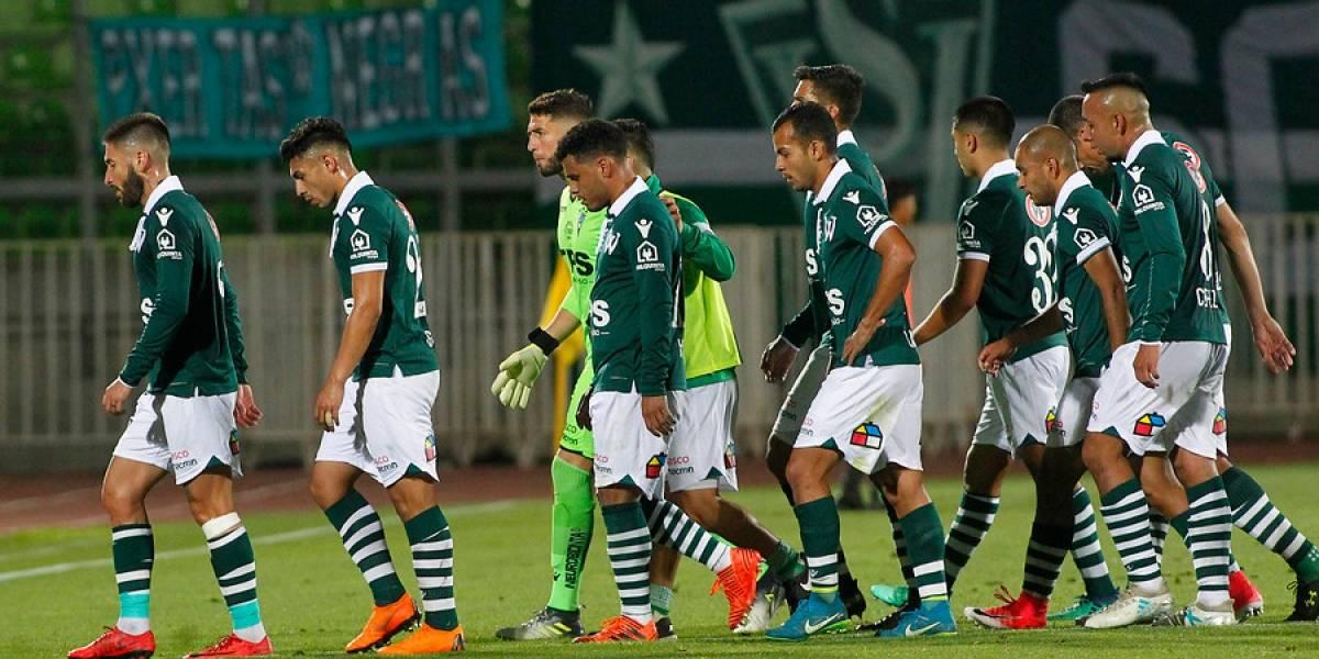 Santiago Wanderers se hunde en la Primera B y es el exclusivo colista tras caer ante Deportes Valdivia