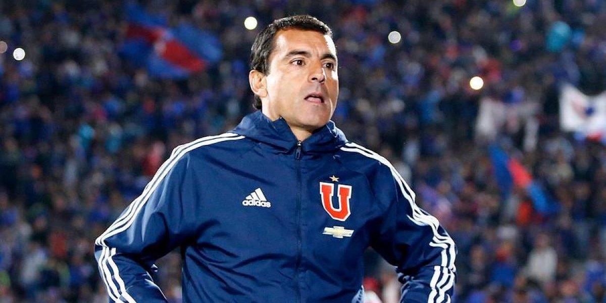 """El lamento de Esteban Valencia tras la derrota de la U: """"Siento que retrocedimos por todo lo que habíamos mostrado"""""""