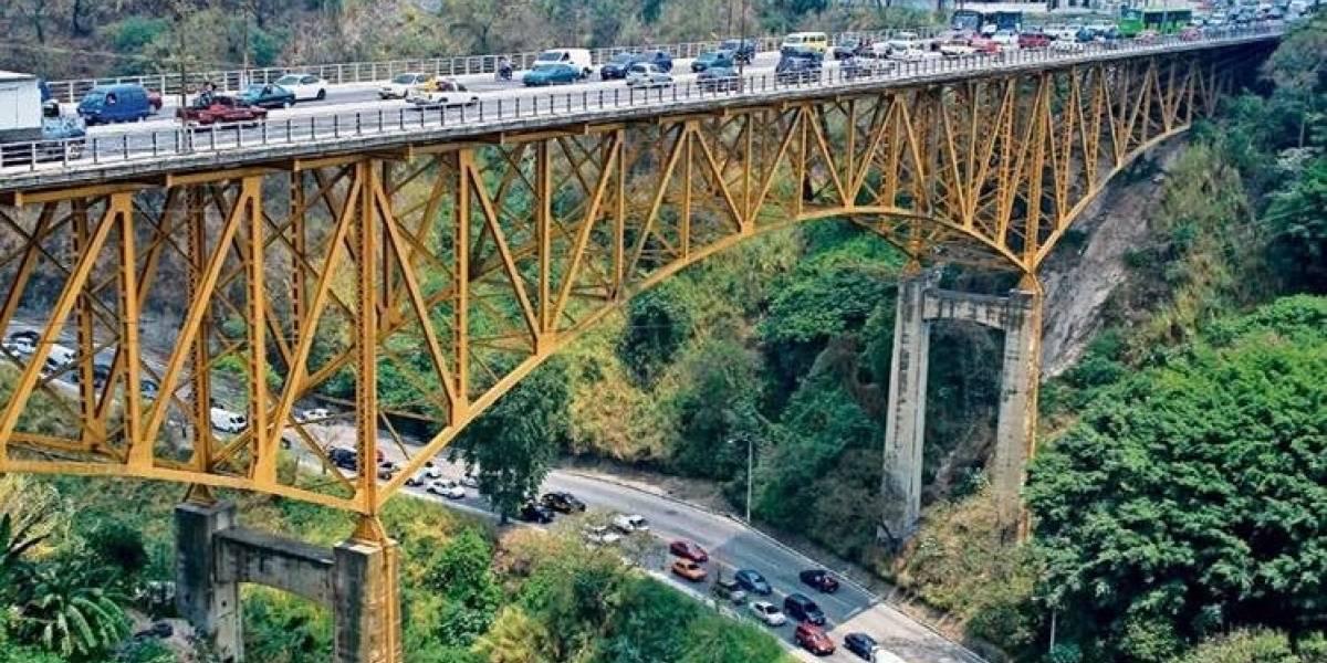 Trabajos de mejoramiento del puente Belice finalizarían en enero de 2019