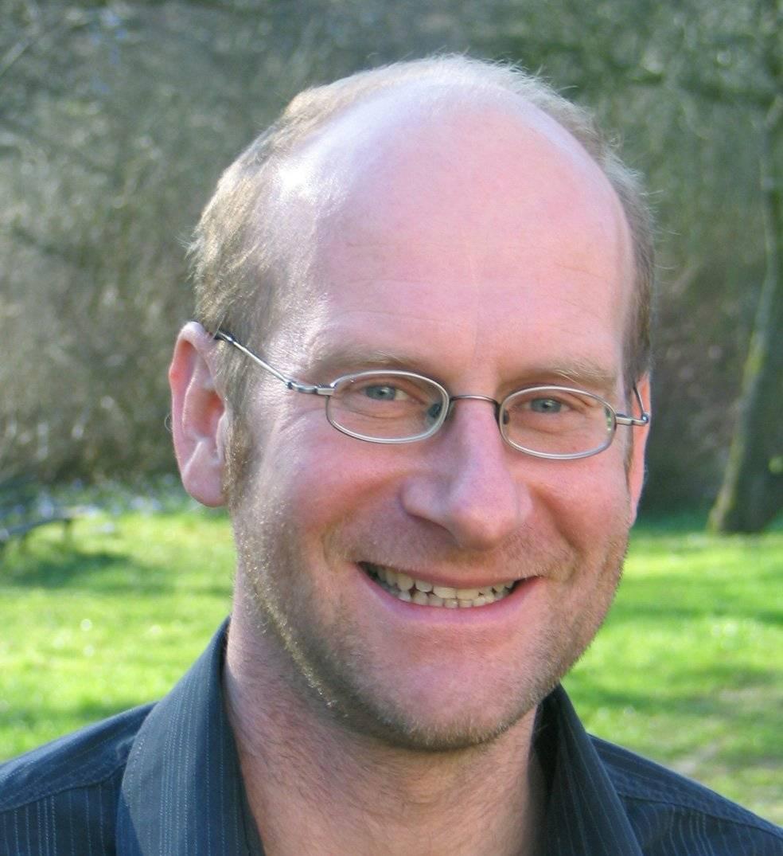 Thorsten B. H. Reusch, del Centro Helmholtz para la investigación oceanográfica GEOMAR de Kiel, Alemania,