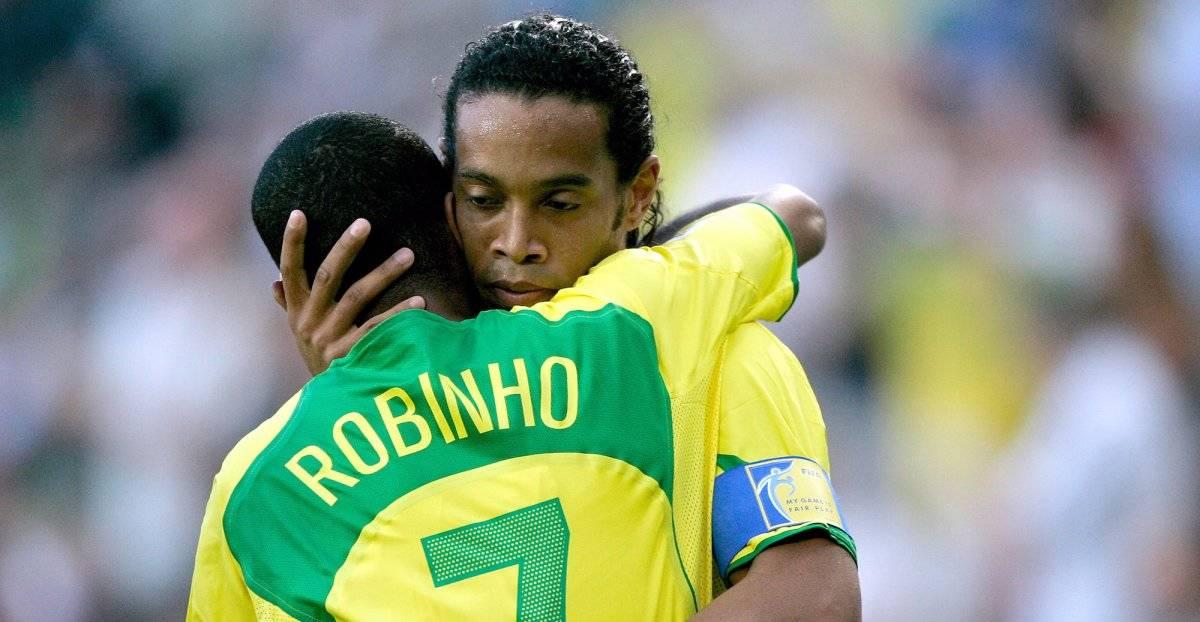 El goleador surgió de la cantera del Santos de Brasil |GETTY IMAGES
