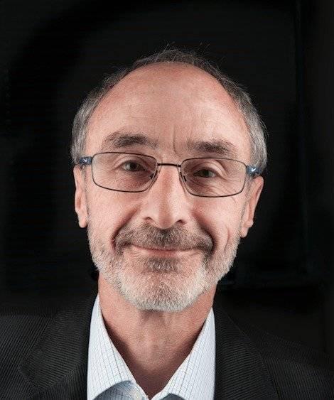 Phil Gunson Senior Analyst, Andes Caracas, Venezuela International Crisis Group