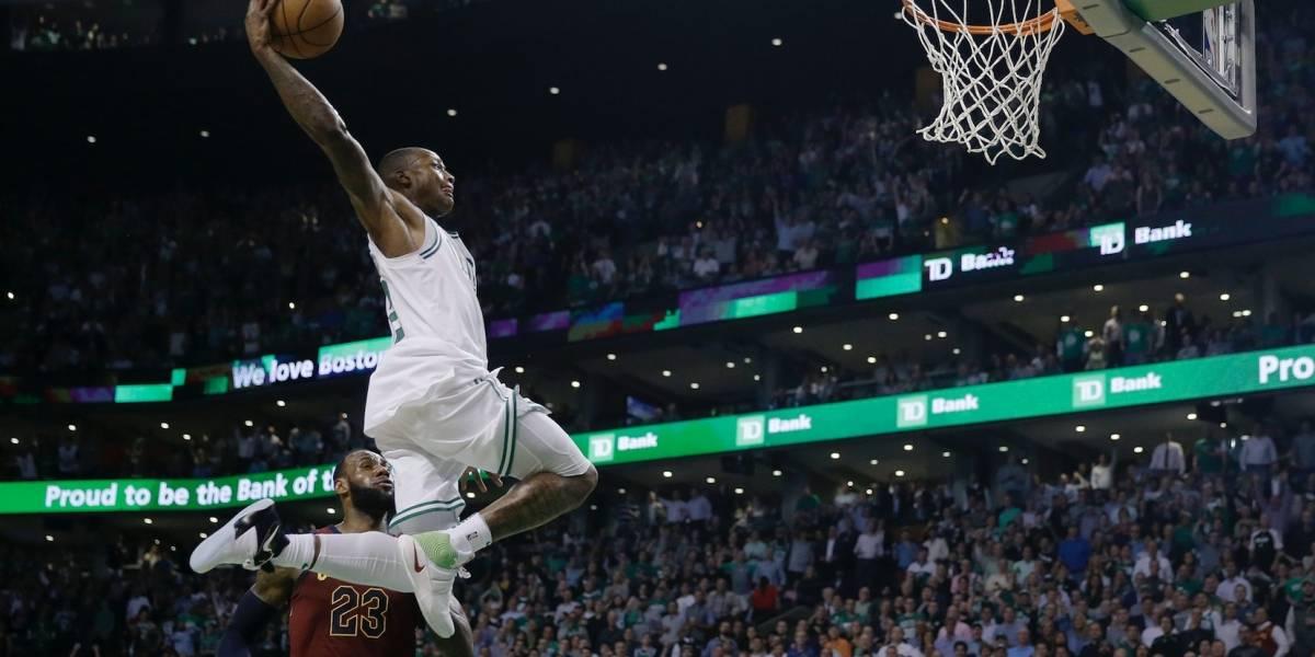 Cavs confían en reaccionar ante Celtics