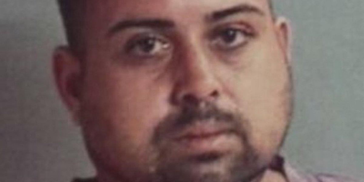 """Arrestan a """"El Mecha"""" en Isabela"""