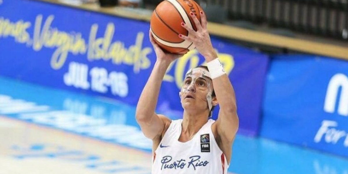 Baloncelista boricua se convierte en abogada
