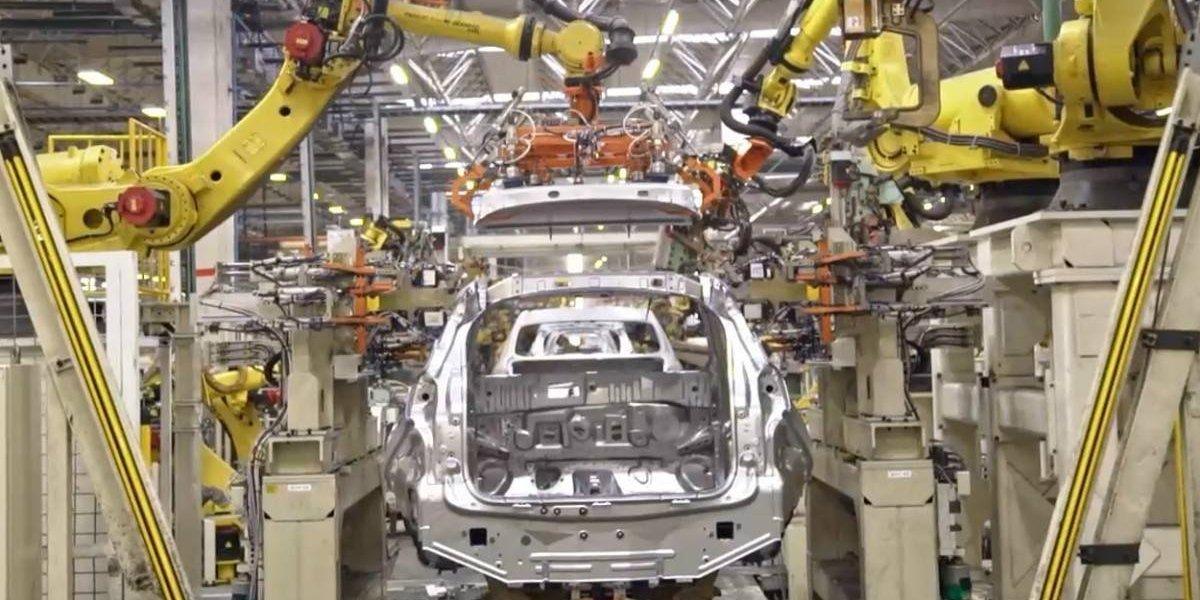 Conoce la primera integrante de la familia robótica de Nissan, la señora Tetoboto