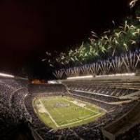 Estadio sede Concacaf 2019