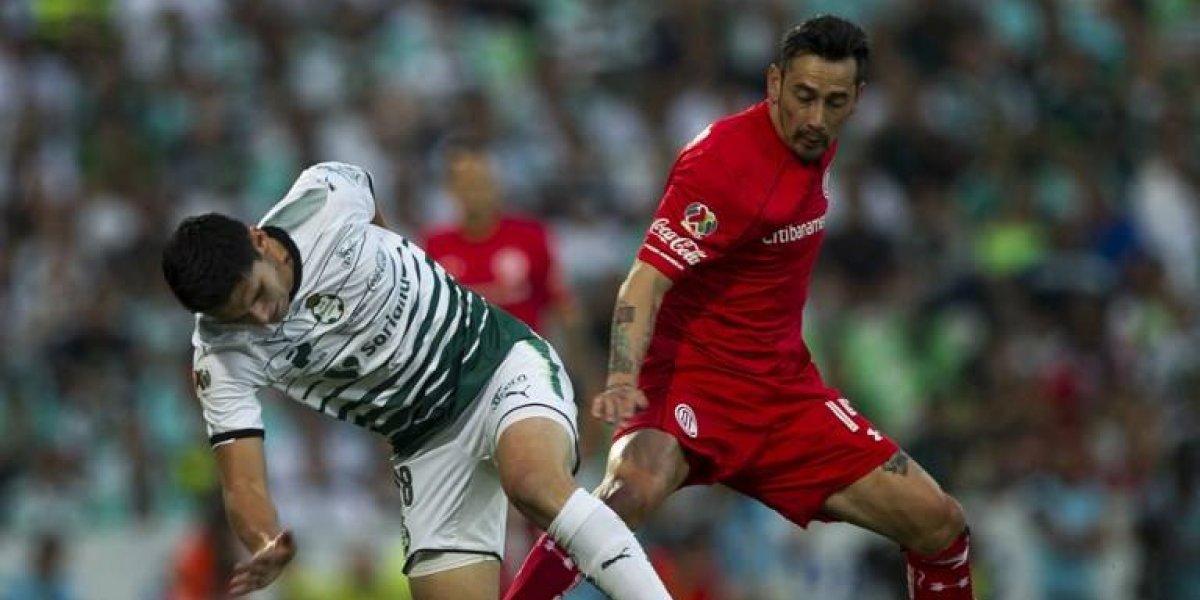 Santos está a 90 minutos de alcanzar la gloria en el futbol mexicano