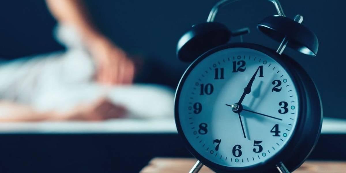 Seis maneiras de aumentar suas chances de ter uma boa noite de sono