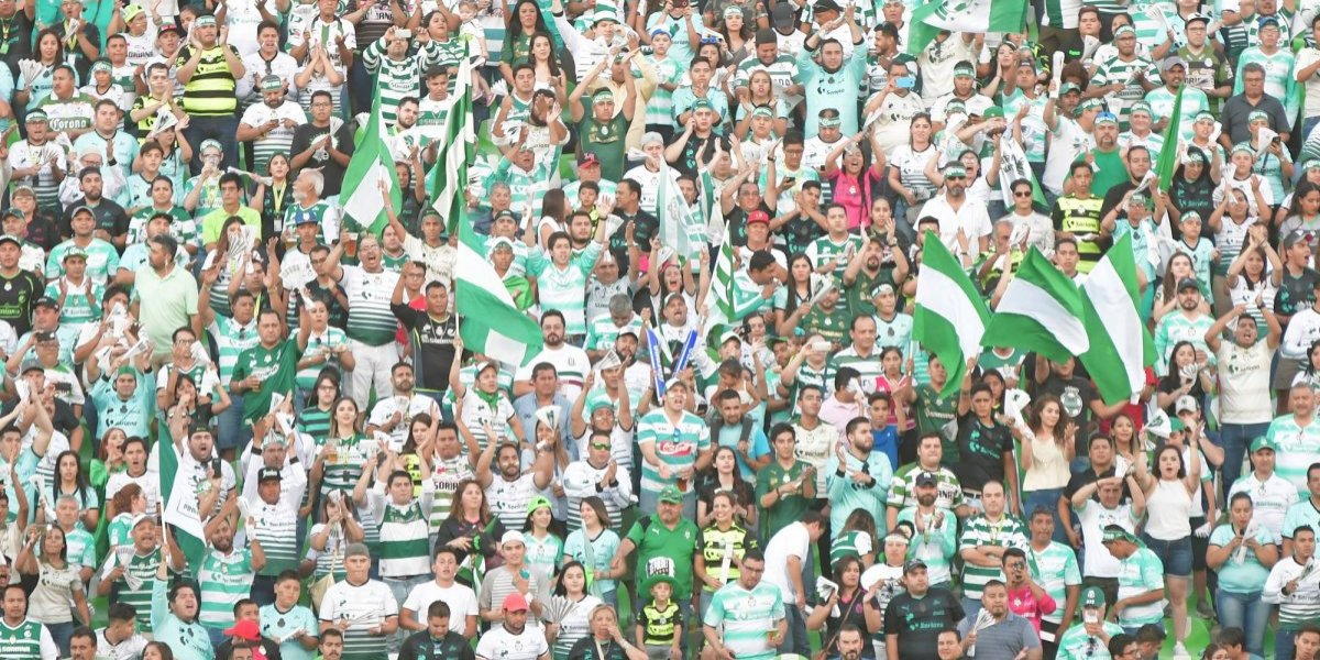 Santos ofrece disculpas por las agresiones en la Final de ida