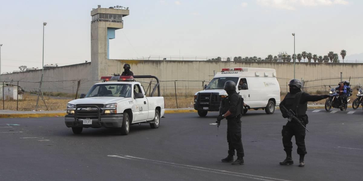 EU deporta a cinco fugitivos buscados en México