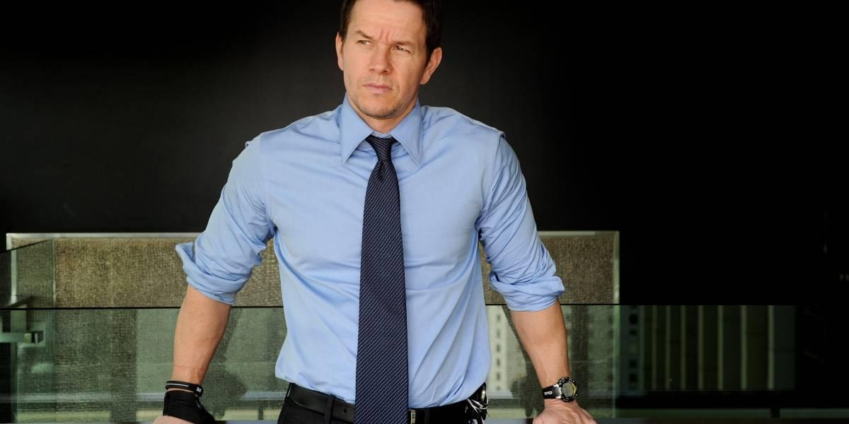 ¡Imperdible! Se estrenó tráiler de la película que Mark Wahlberg rodó en Bogotá