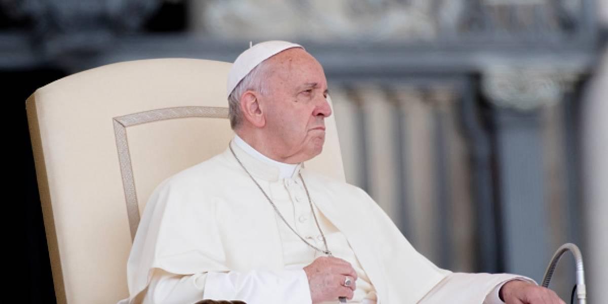 Papa Francisco nombra a dos nuevos obispos auxiliares en Santiago