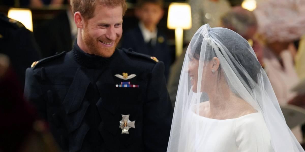 Operan a obispo estadounidense que predicó en boda de Harry y Meghan Markle