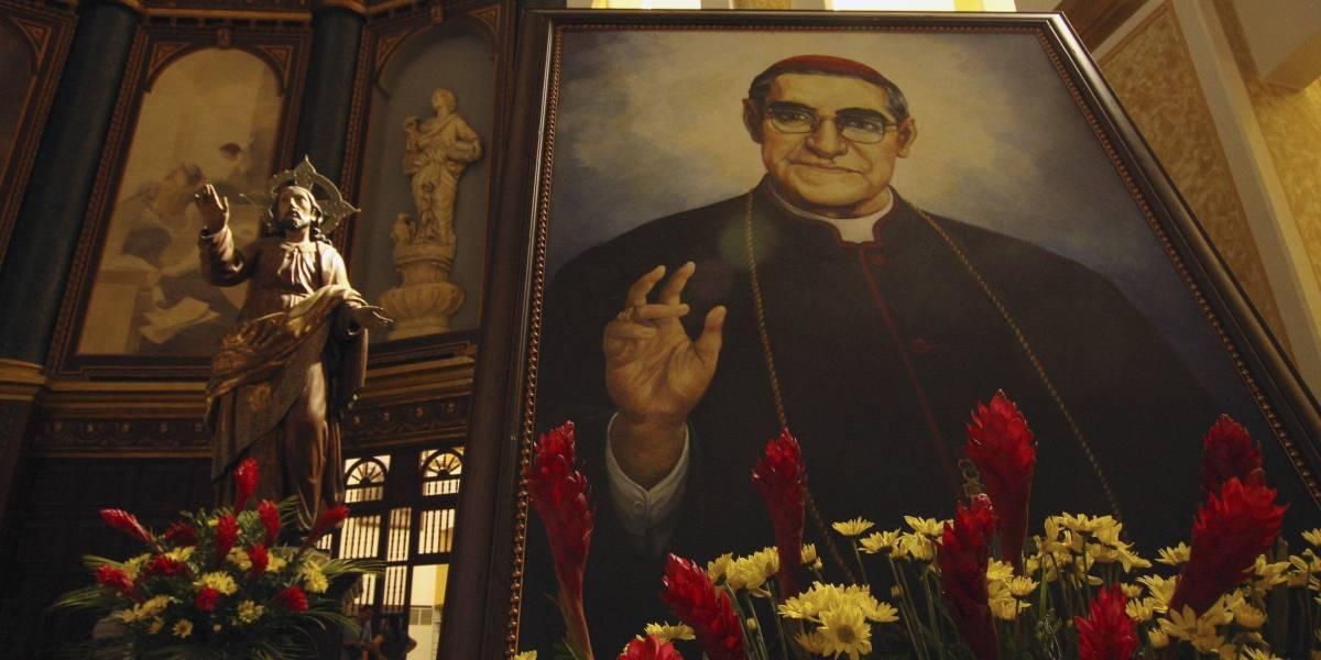 Papa Francisco canonizará a monseñor Romero