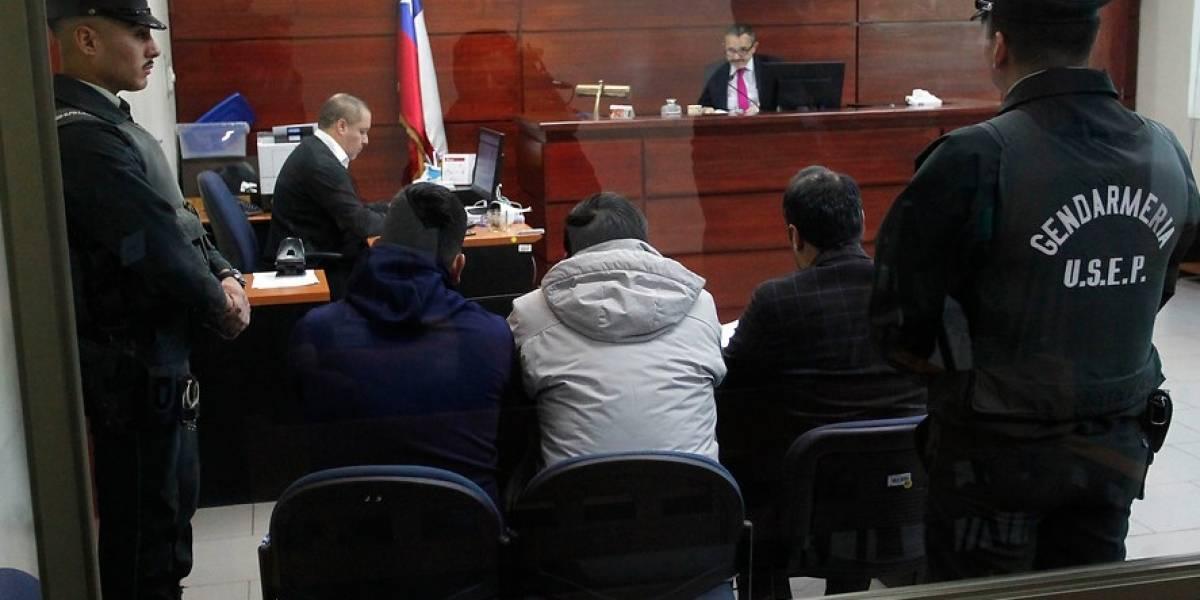 """En prisión preventiva los """"secuestradores"""" que engañaron a anciana en Vitacura"""