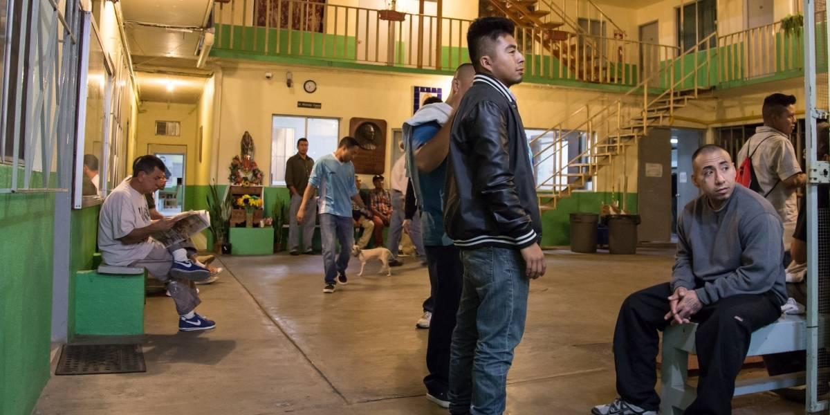 Rescatan a 65 migrantes en Piedras Negras, Coahuila