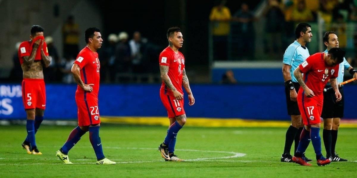 Chile sorprende y anuncia su lista para el Mundial
