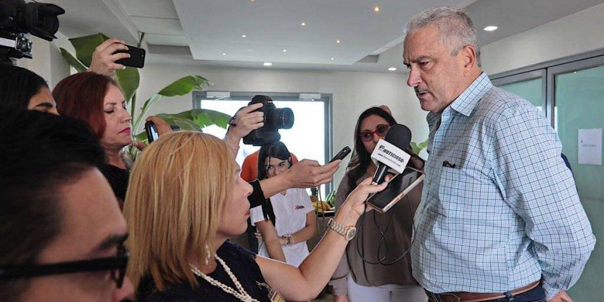Rivera Schatz niega que tocarán tema de Norma Burgos en Directorio PNP