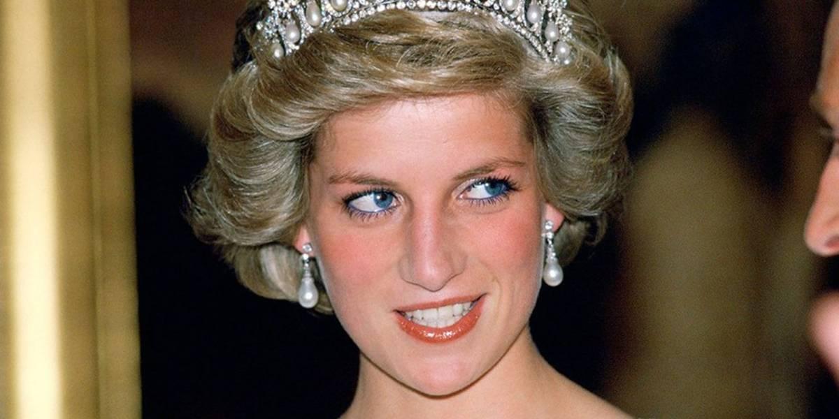 Así fue recordada la princesa Diana durante la boda de su hijo Harry con Meghan Markle