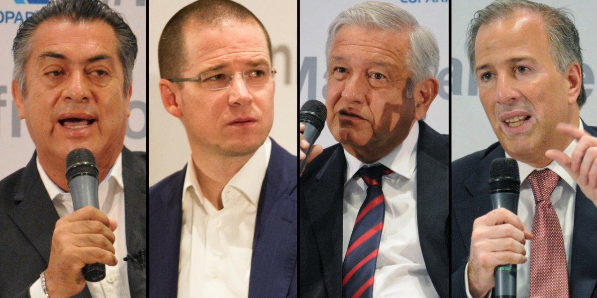 Tercer debate: Presidenciales a examen final con apuestas en educación