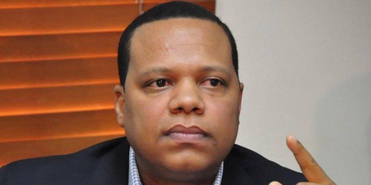 Eddy Alcántara dice que reunión que convocan disidentes PRSC no tiene efecto jurídico ni estatutario