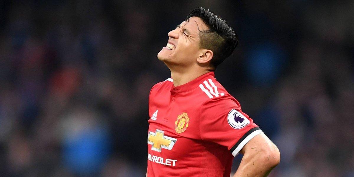 Alexis solucionó sus problemas y podrá viajar a EE.UU para unirse a la pretemporada del United