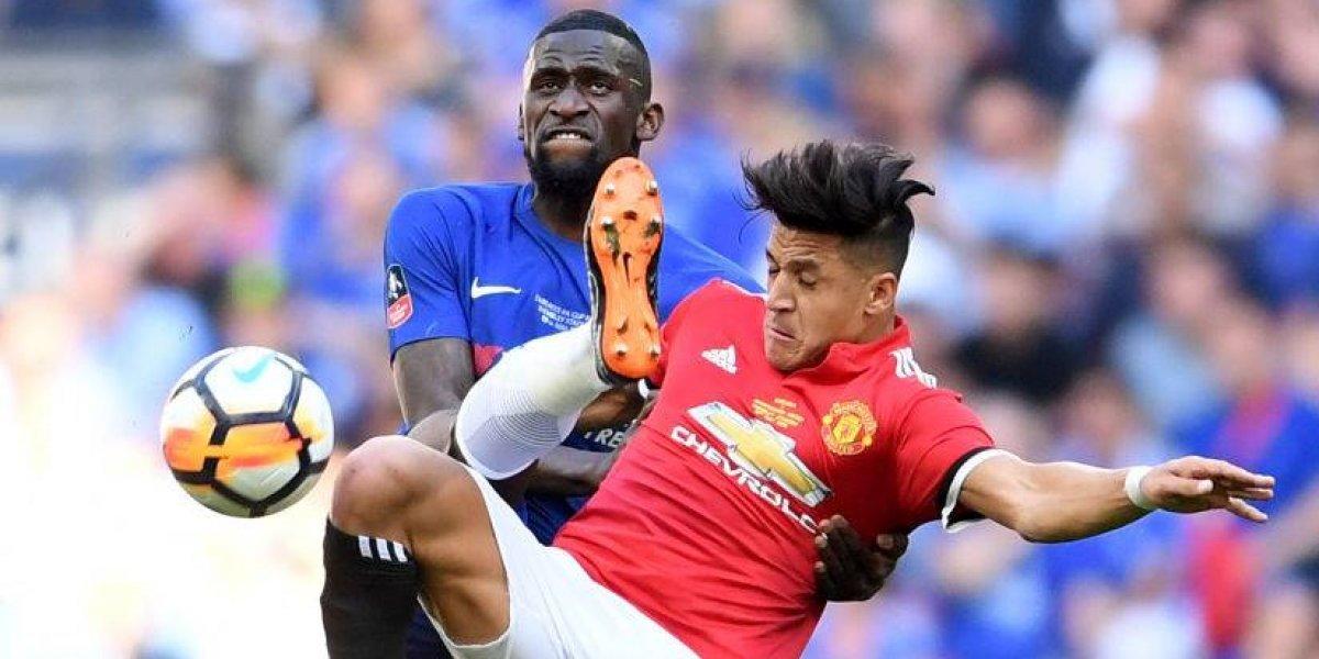 Alexis, Bravo y Pellegrini conocieron a sus rivales para la primera fecha de la Premier League 2018-2019