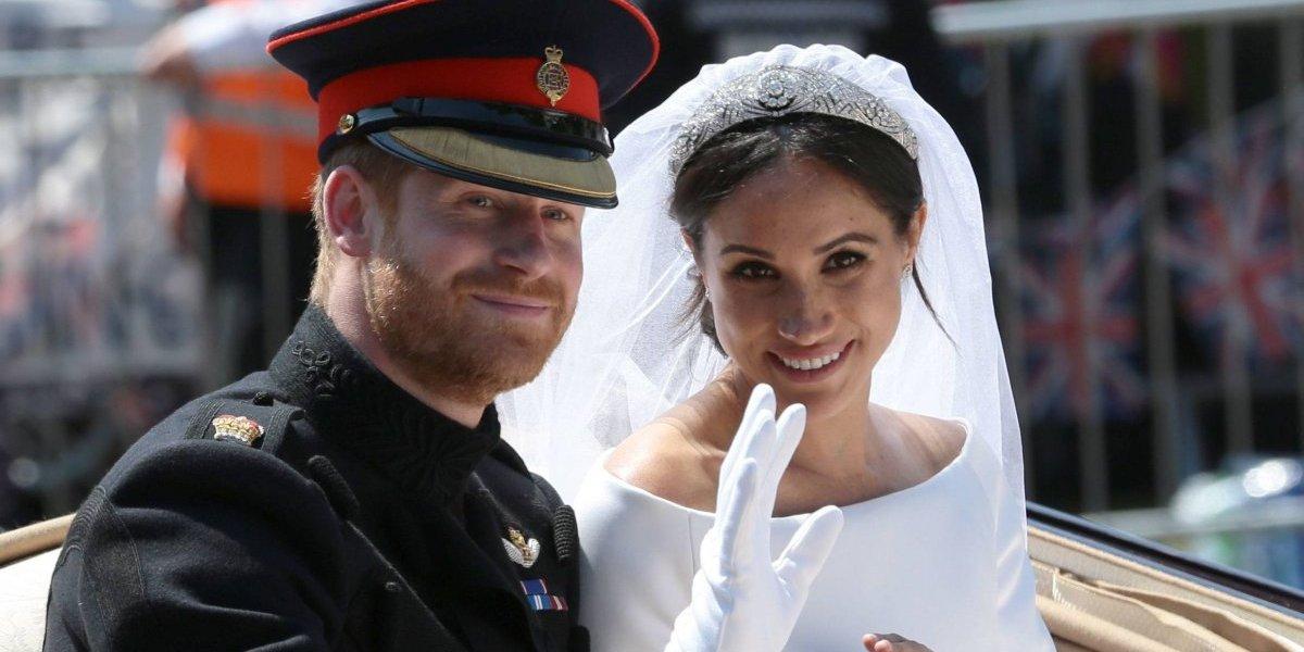 ¿Será un amor para siempre? Esto dicen las firmas de Meghan Markle y el príncipe Harry
