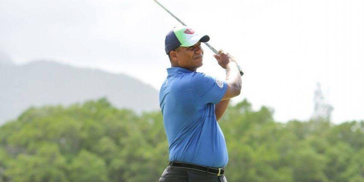 Julio Santos encabeza pelotón dominicano en segunda ronda DR Open PGA Tour LA