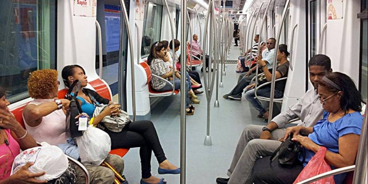 OPRET investiga incidente entre estudiante de comunicación social y agentes del Metro