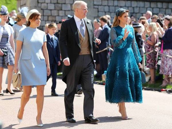 Looks Boda Meghan Markle Príncipe Harry